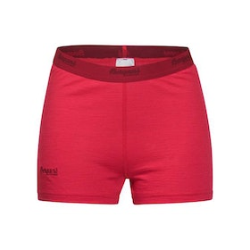Bergans Trosor Soleie Lady Boxer Strawberry/Red
