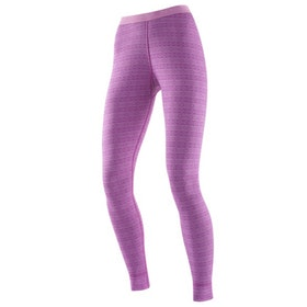 Devold Leggings Alnes Woman Long Johns Anemone