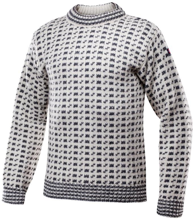 Devold Original Islender Sweater Tröja