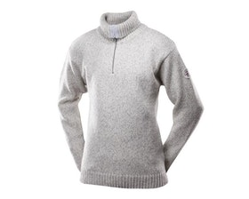 Devold Nansen Sweater Zip Neck Tröja