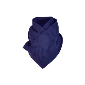 Ivanhoe Halsduk Roa Scarf -Light Navy