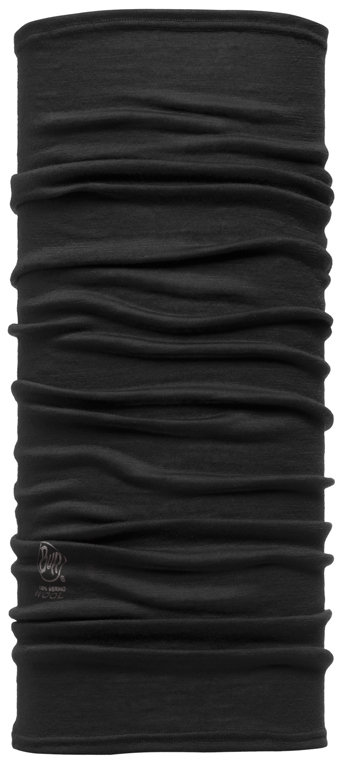 Buff Tubhalsduk Wool JR & Child Black