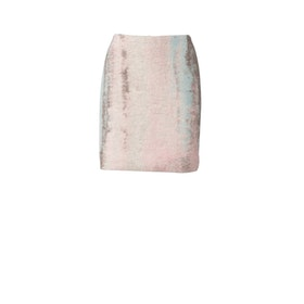 Bandolera Kjol Salem Skirt Multicolor