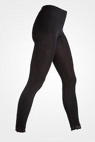 Janus Longs de Luxe Svarta Leggings