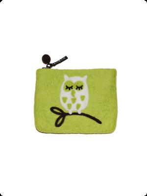 Klippan Yllefabrik Tree Owl Börs