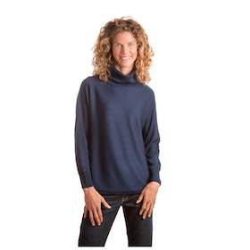 Two Danes Tröja Margot Pullover Indigo
