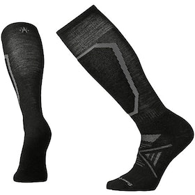 Smartwool Strumpor Phd Ski Medium Black