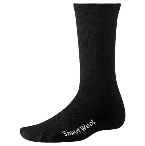 Smartwool Strumpor Hiker Liner Crew Black