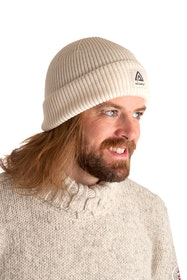 Aclima AS Mössa Explorer Beanie Nature