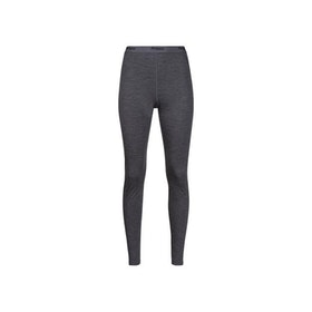 Bergans Leggings Fjellrapp Lady Tights Dark Grey Melange/Solid Dark Grey