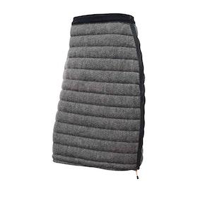 Ivanhoe of Sweden Kjol Pulsar Skirt WB Grey