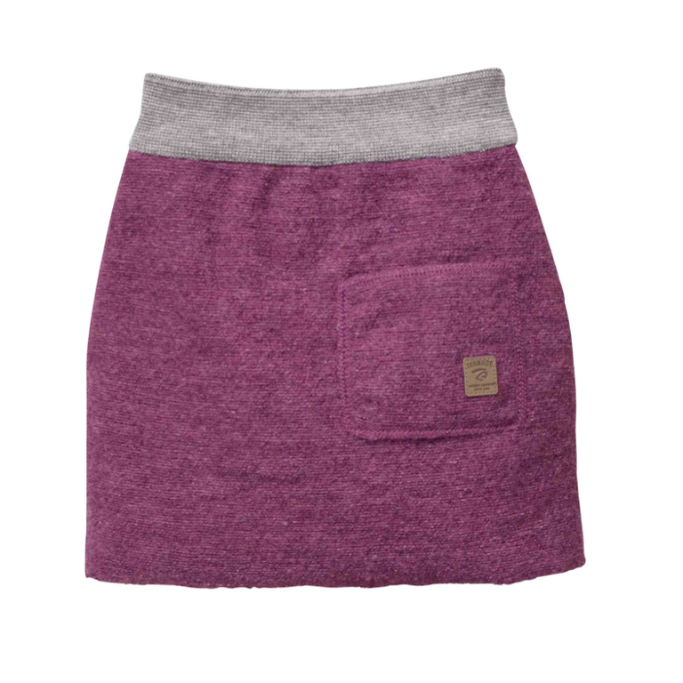 Ivanhoe of Sweden Kjol Jr Trolle Skirt Lilac Rose