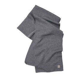 Ivanhoe of Sweden Halsduk Kim Scarf Grey