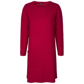 Two Danes Klänning Yael Dress Ruby