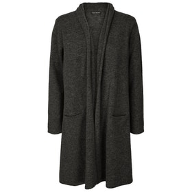 Two Danes Kofta Sophia Cardigan Charcoal