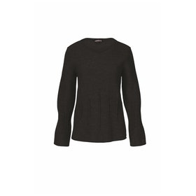 Himalaya Tröja Sweater Pinna -Black