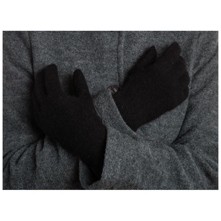 Tif-Tiffy Handskar Torino Gloves -Black