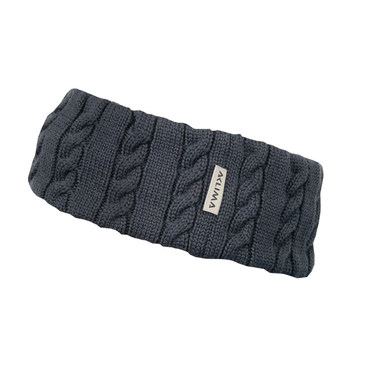 Aclima Pannband Knitted Headband Periscope