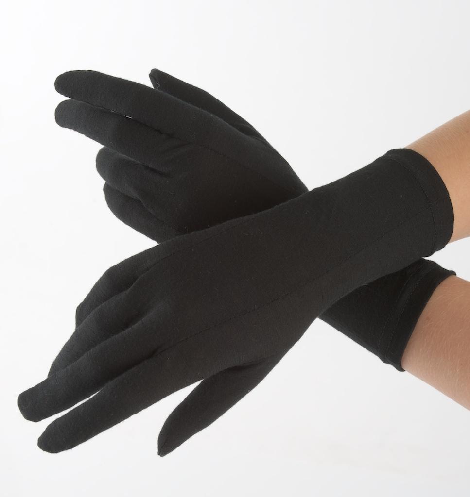 Aclima Lightwool Liner Gloves Handskar