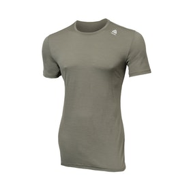 Aclima LightWool T-shirt Ranger Green
