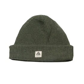 Aclima Mössa Forester Cap Green