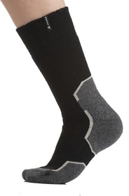 Aclima strumpor Warmwool Socks Jet Black