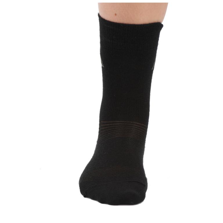 Aclima Strumpor Liner Sock Jetblack