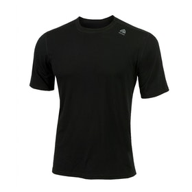 Aclima T-shirt LightWool T-shirt Classic M Jetblack