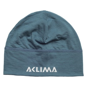 Aclima AS Mössa LightWool Beanie, Unisex -Tapestry
