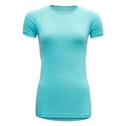 Devold of Norway T-shirt Running Woman T-Shirt -Bay