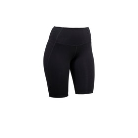 Devold of Norway Shorts Running Woman Shorts Tights -Caviar