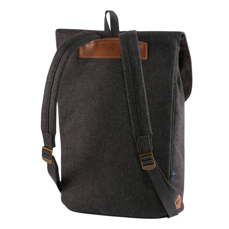 Fjällräven Väska Norrvåge Foldsack Grey