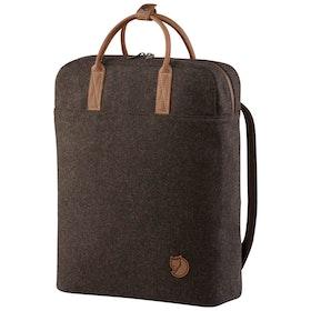 Fjällräven Väska Norrvåge Briefpack Brown