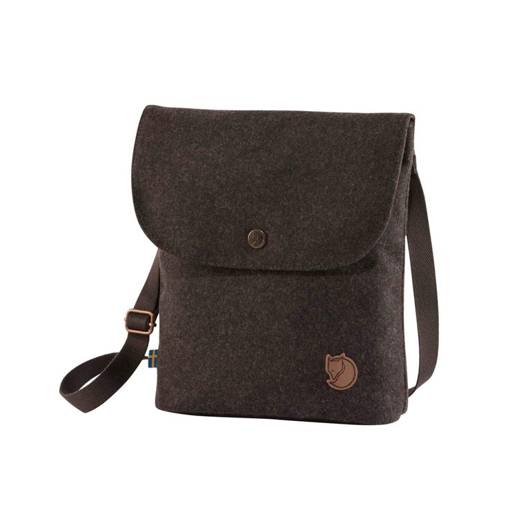 Fjällräven Väska Norrvåge Pocket Brown