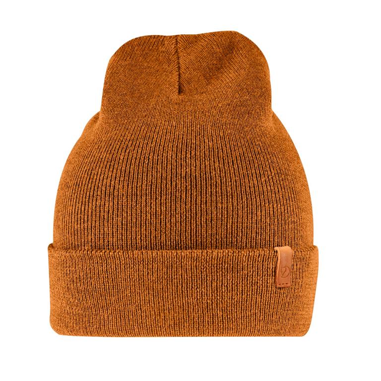 Fjällräven Mössa Classic Knit Hat Acorn