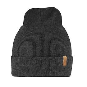 Fjällräven Mössa Classic Knit Hat Black