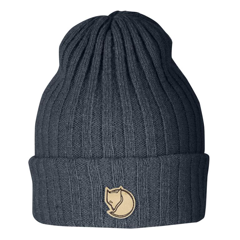 Fjällräven Mössa Byron Hat Graphite