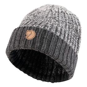 Fjällräven Mössa Chunky Hat Dark Grey