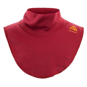 Aclima Fuskpolo WarmWool Neckwarmer, Chil/Jr. Chili Pepper