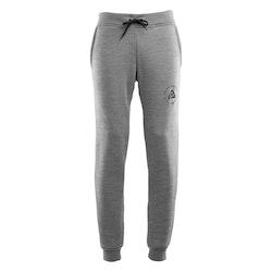 Aclima Joggingbyxa WoolFleece Joggers, Man Grey Melange