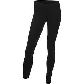 Ulvang Löpartights Training tights Ws Black