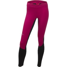 Ulvang Löpartights Training tights Ws Heady Magenta/Black