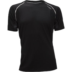 Ulvang Tränings T-shirt Training short sleeve Ms Black