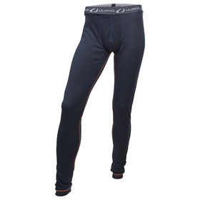 Ulvang Långkalsonger 50Fifty 2.0  pant Ms Granite/Charcoal Melange