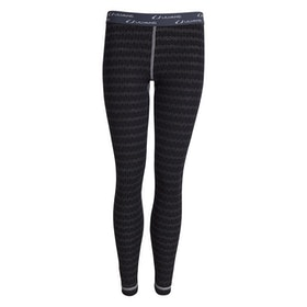 Ulvang Barnunderställsbyxor 50Fifty 3.0 pants Jr Black/Mix