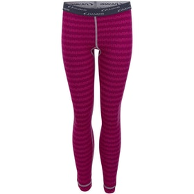 Ulvang Barnunderställsbyxor 50Fifty 3.0 pants Jr Heady Magenta Mix