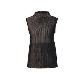 IVKO Woman Tröja Roll-Neck Pullover Black