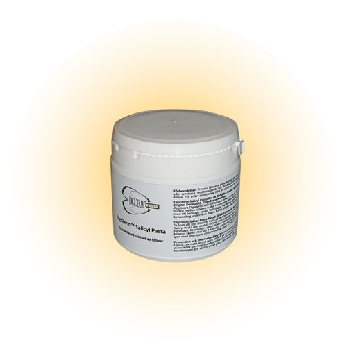 Digiderm salicylpasta 100g/kg 500 ml