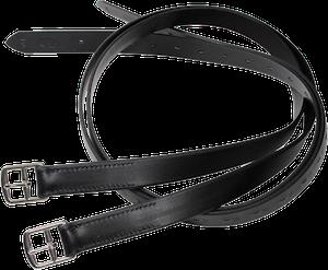 Stigläder Kentaur 150 cm Dam) svart