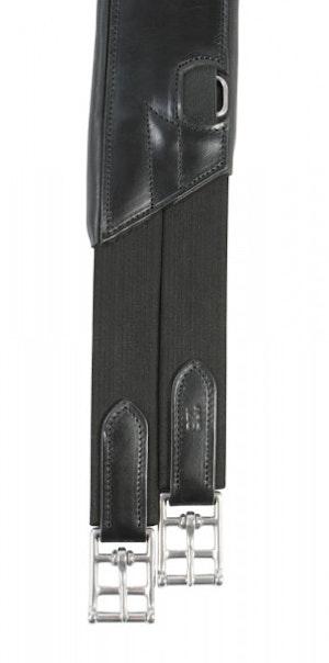 Svängd gjord 125cm svart